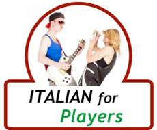 Italian for Players