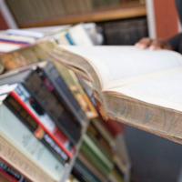 Reading / Lettura