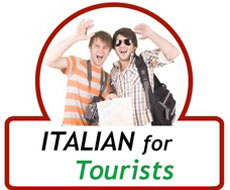 Italian for Tourists